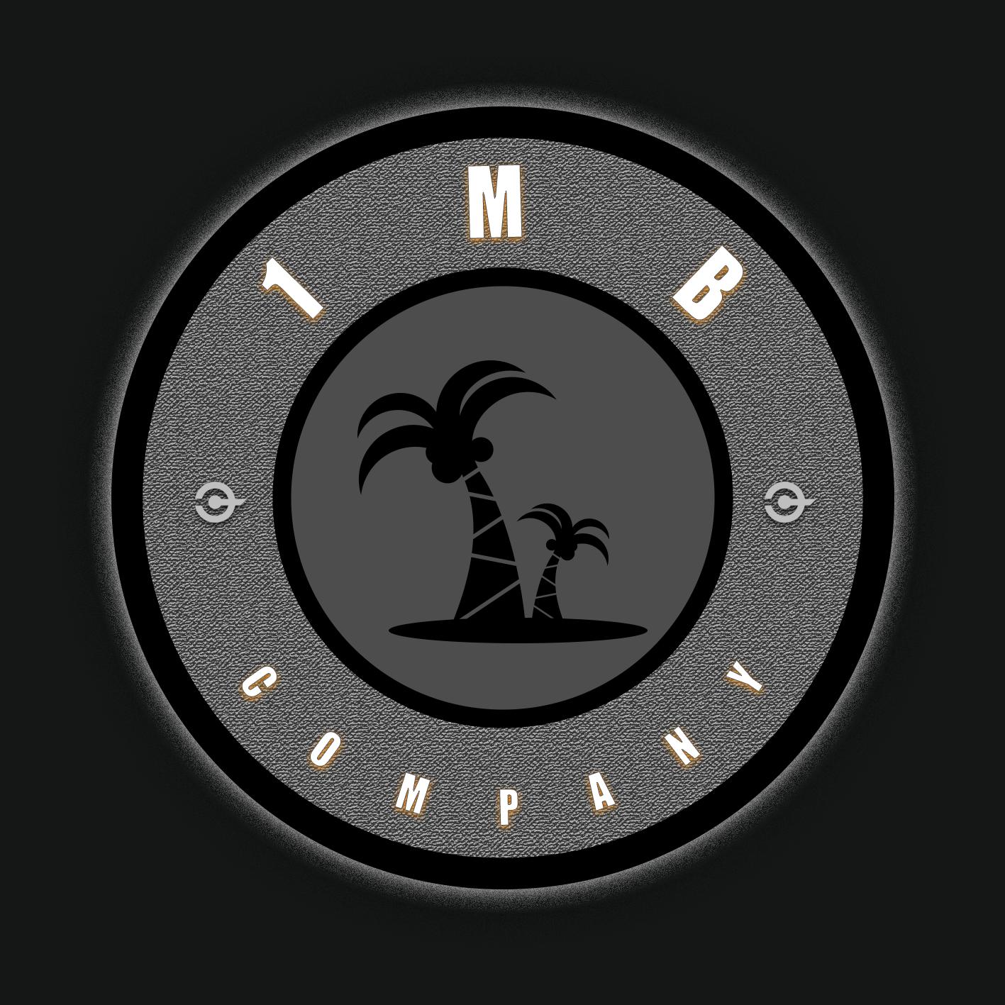 1MB - logo